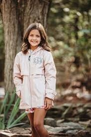 Charles River Children's Raincoats