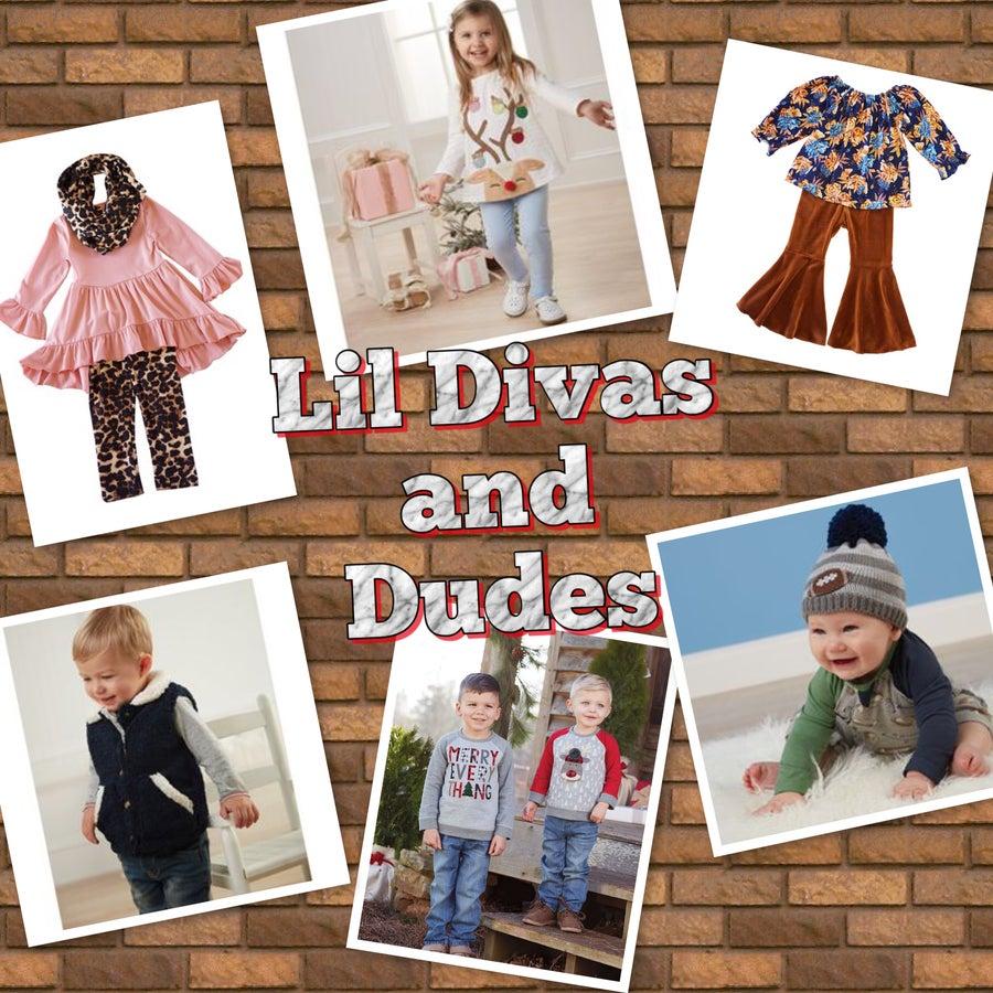 Lil Divas and Dudes