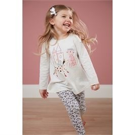 PRINCESS TUNIC AND LEGGINGS