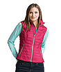 CHARLES RIVER WOMENS RADIUS QUILTED VEST
