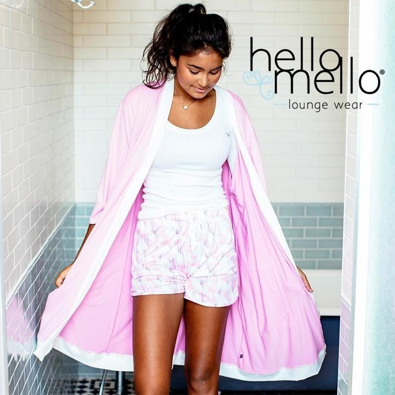 hello mello lounge robes