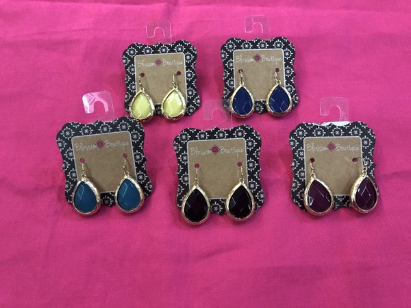 BLOSSOM BOUTIQUE EARRINGS