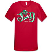 JOY ORNAMENT SHIRT