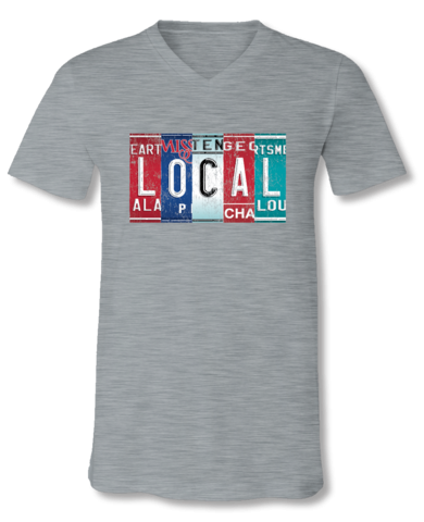 LOCAL TSHIRT
