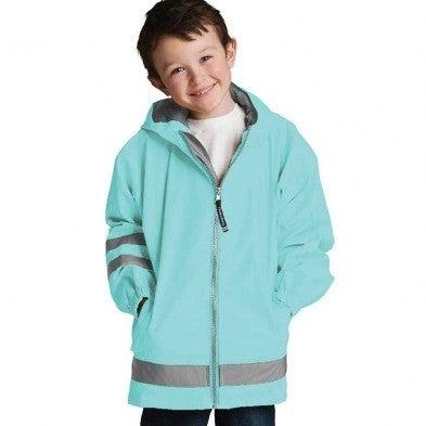 Charles River Children's Raincoats