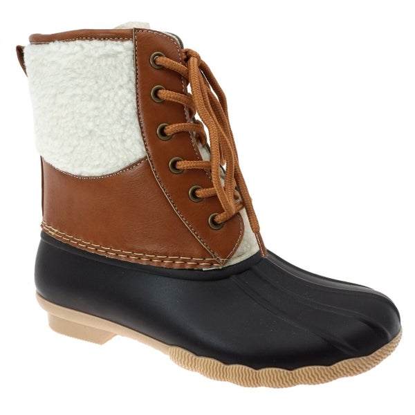 OUTWOODS DUCK BOOT