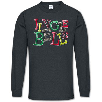JINGLE BELLS TSHIRT