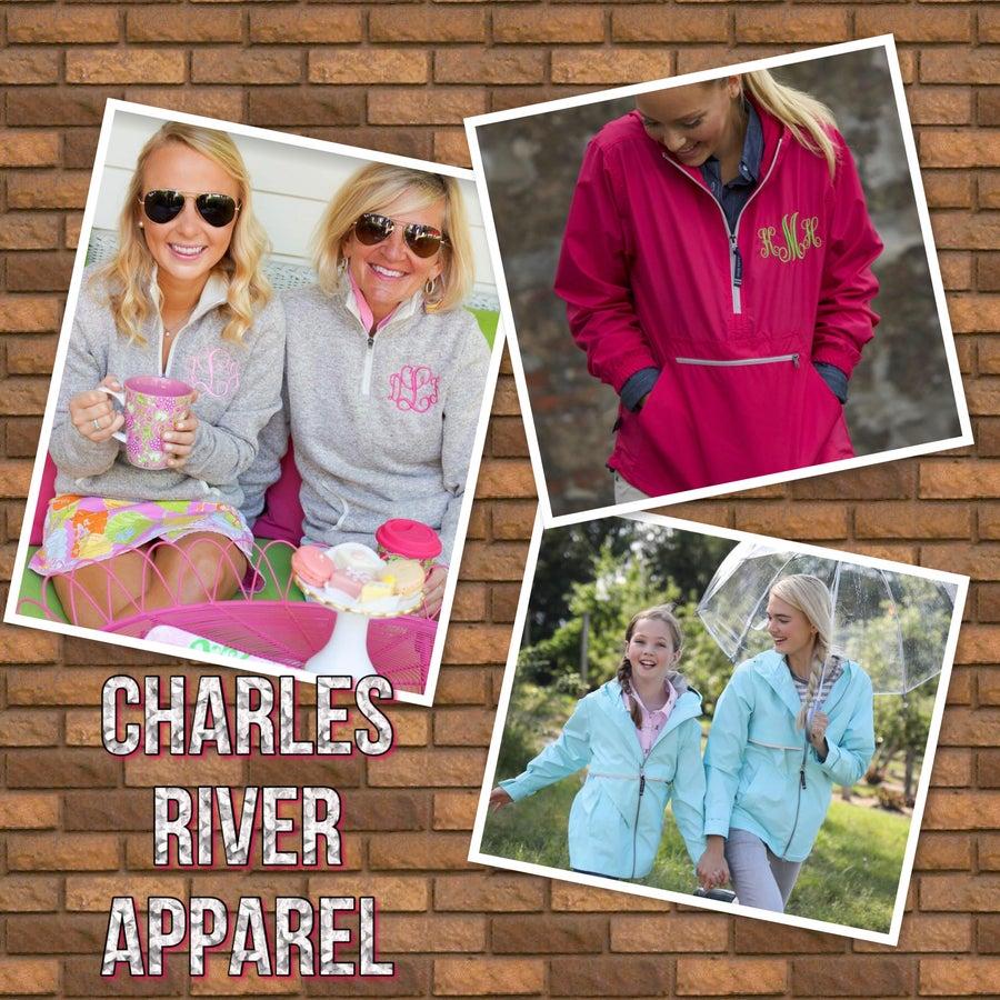 Charles River Apparel