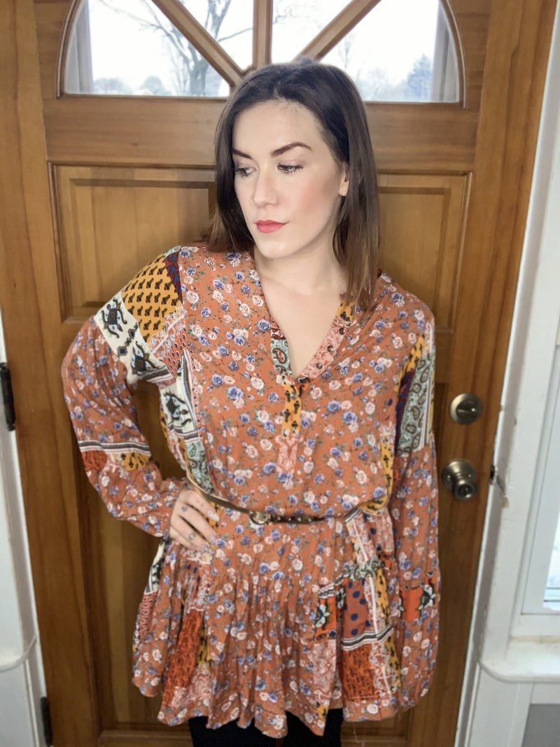 The Colby Dress