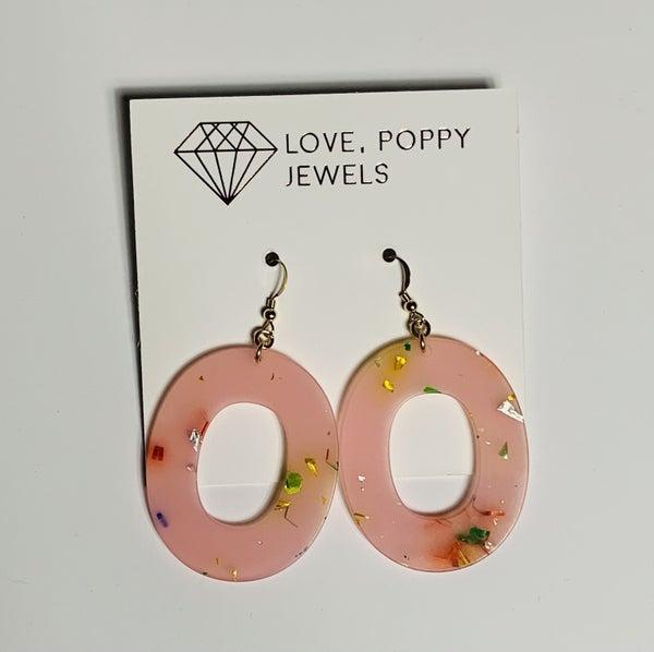 Sweet Like Candy Earrings