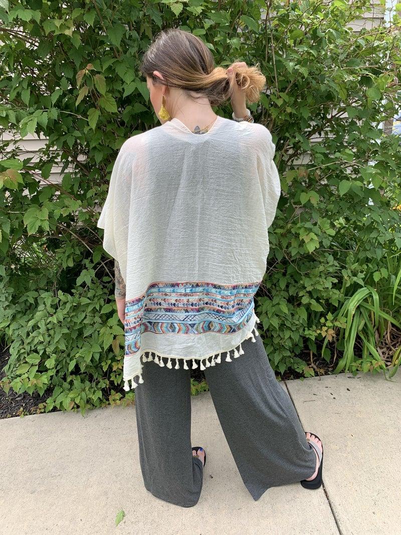 Joplin Geo Kimono