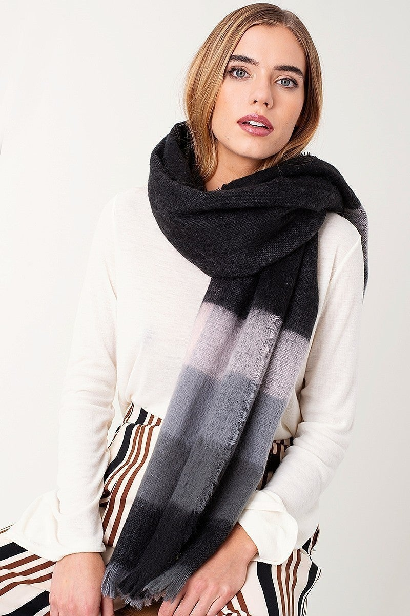 Keepin' it Cozy Scarf