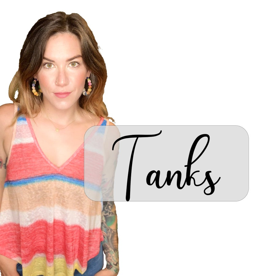Shop Tanks!
