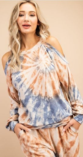 Dazed and Confused Top