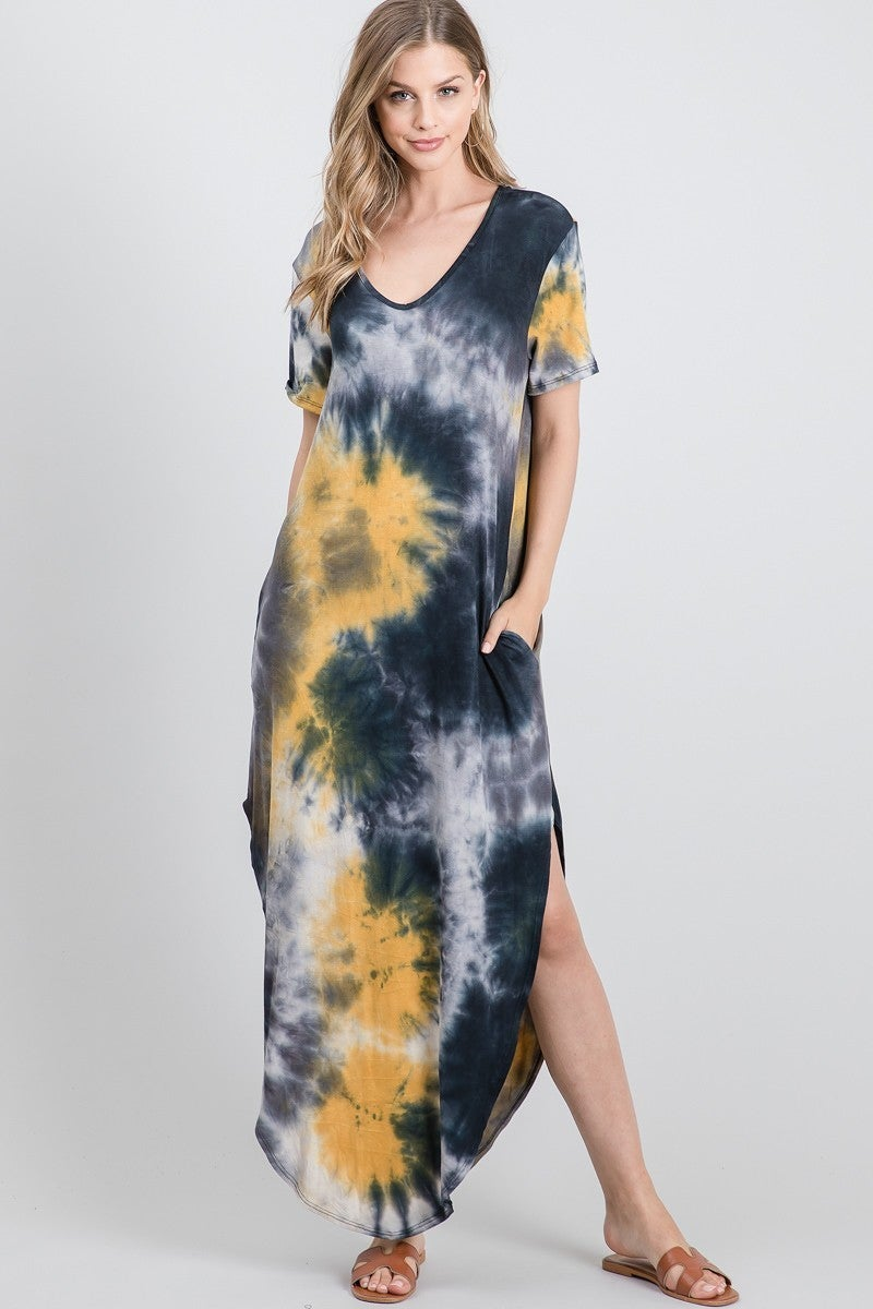 The Sound of Silence Dress