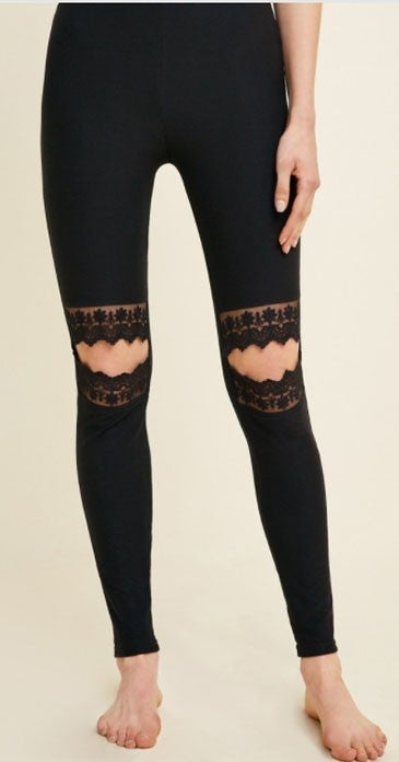 Vagabond Leggings