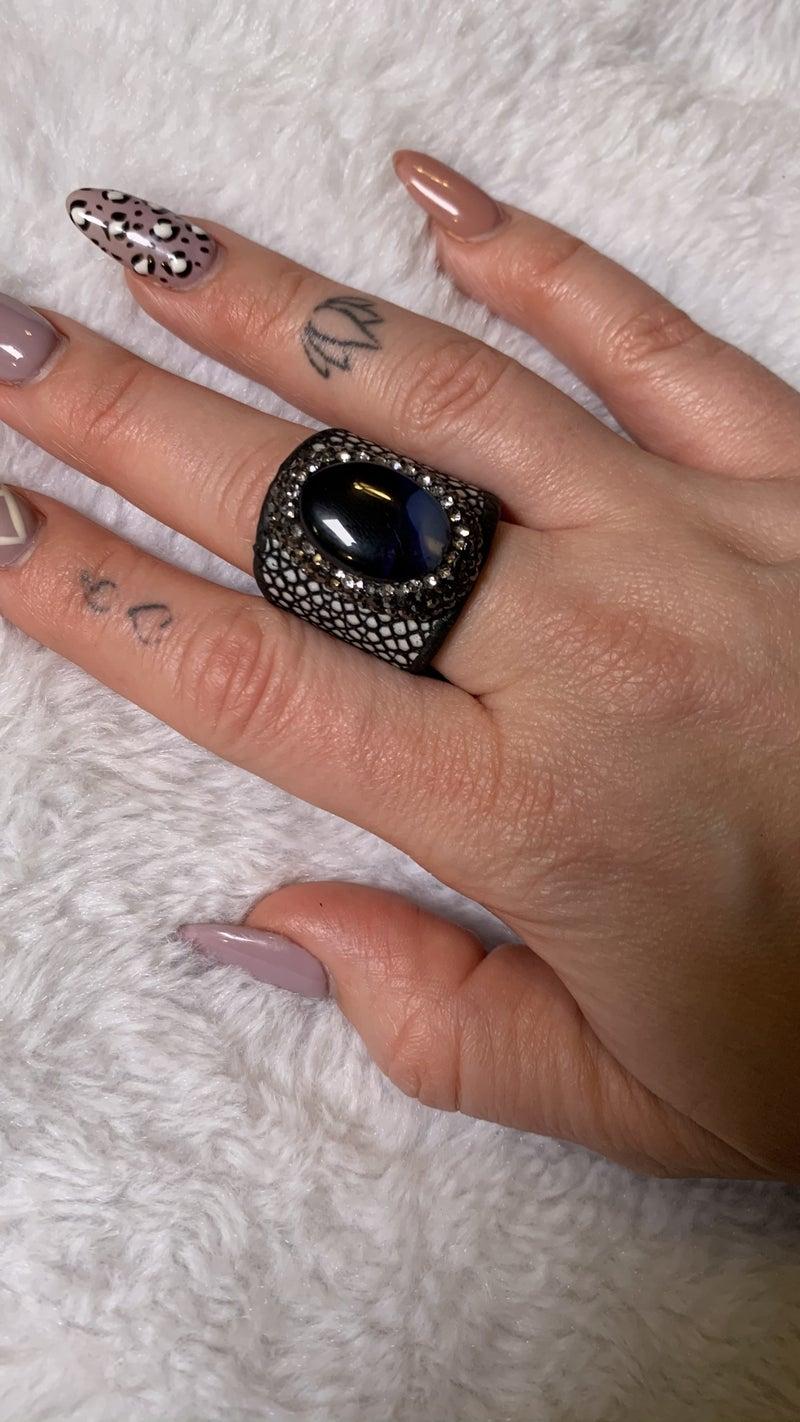 Fashionista Rings