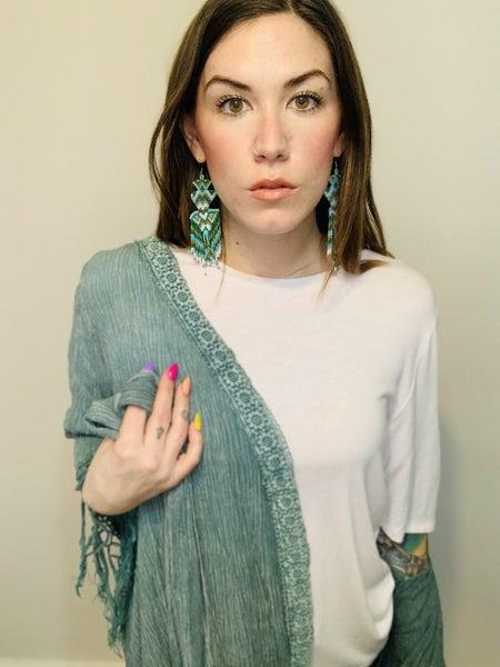 Mineral Babe Kimono