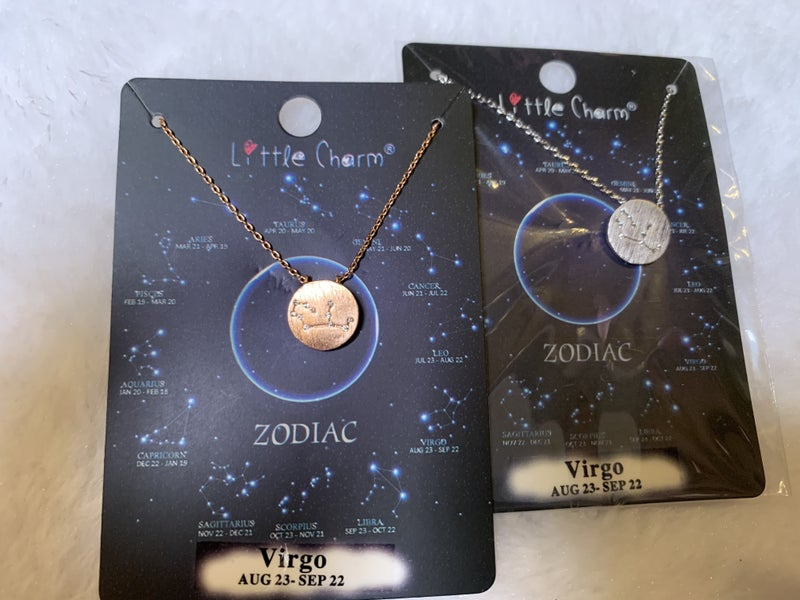 Celestial Vibes Necklace