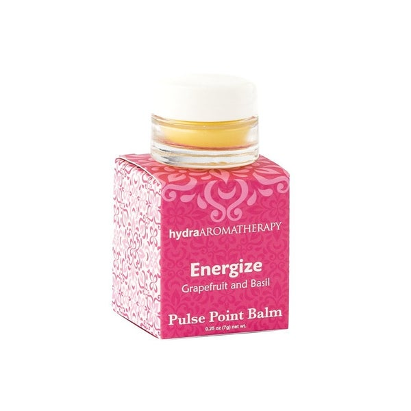 Energy Pulse Point Balm