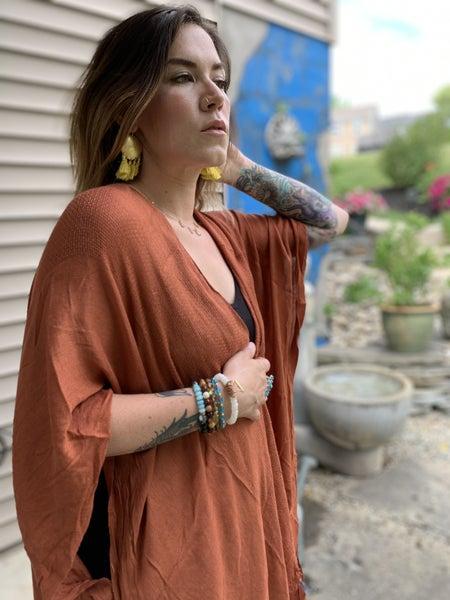 The Gloria Fray Kimono