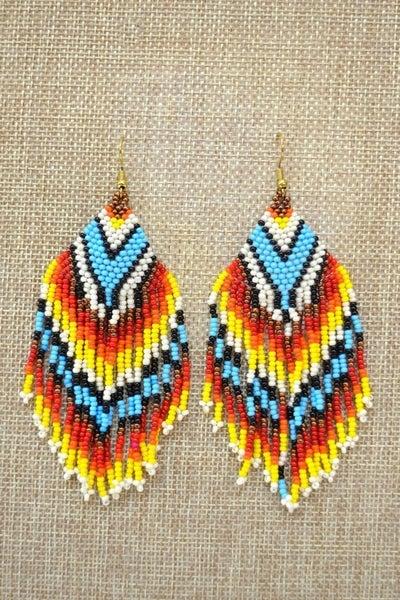 ER-2341 earrings