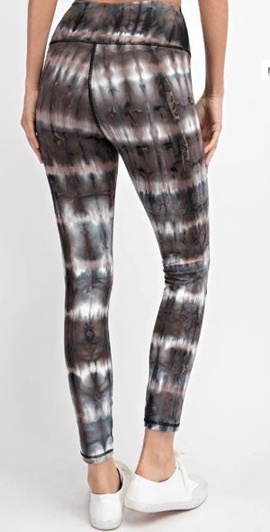 Dark and Stormy Leggings