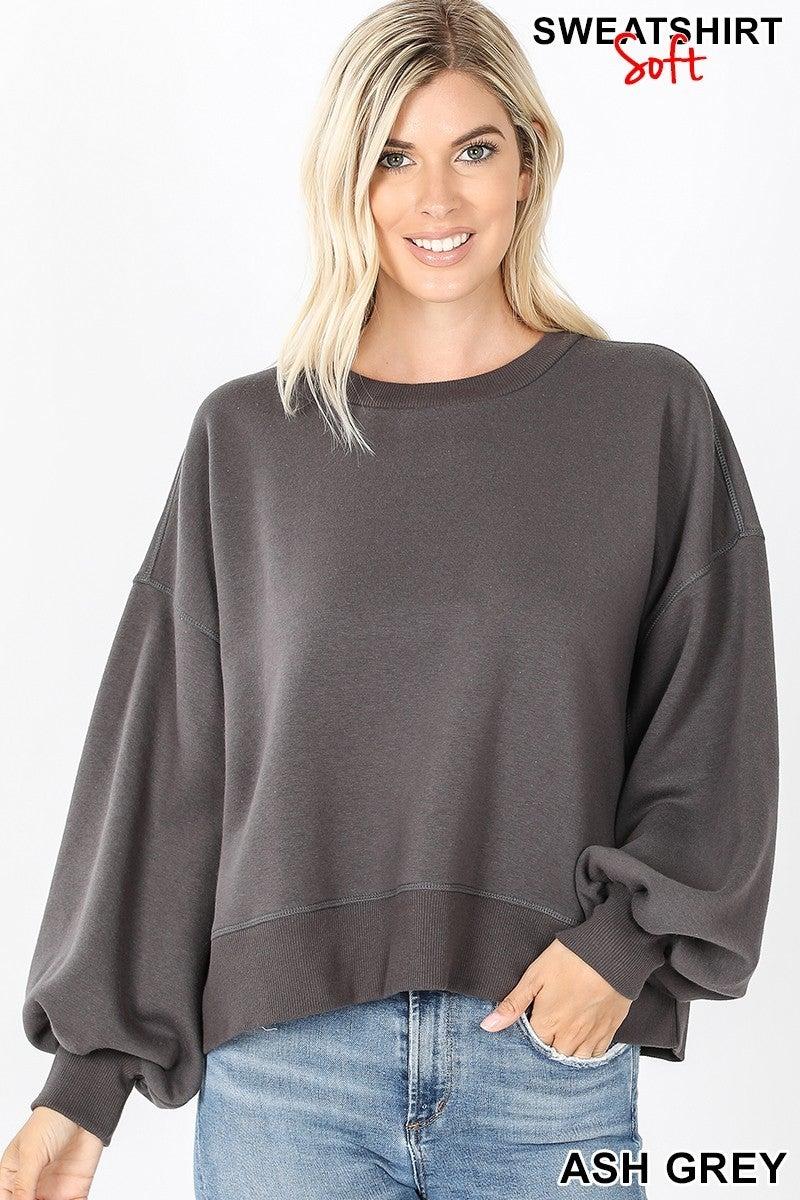 Pop & Lock Sweatshirt
