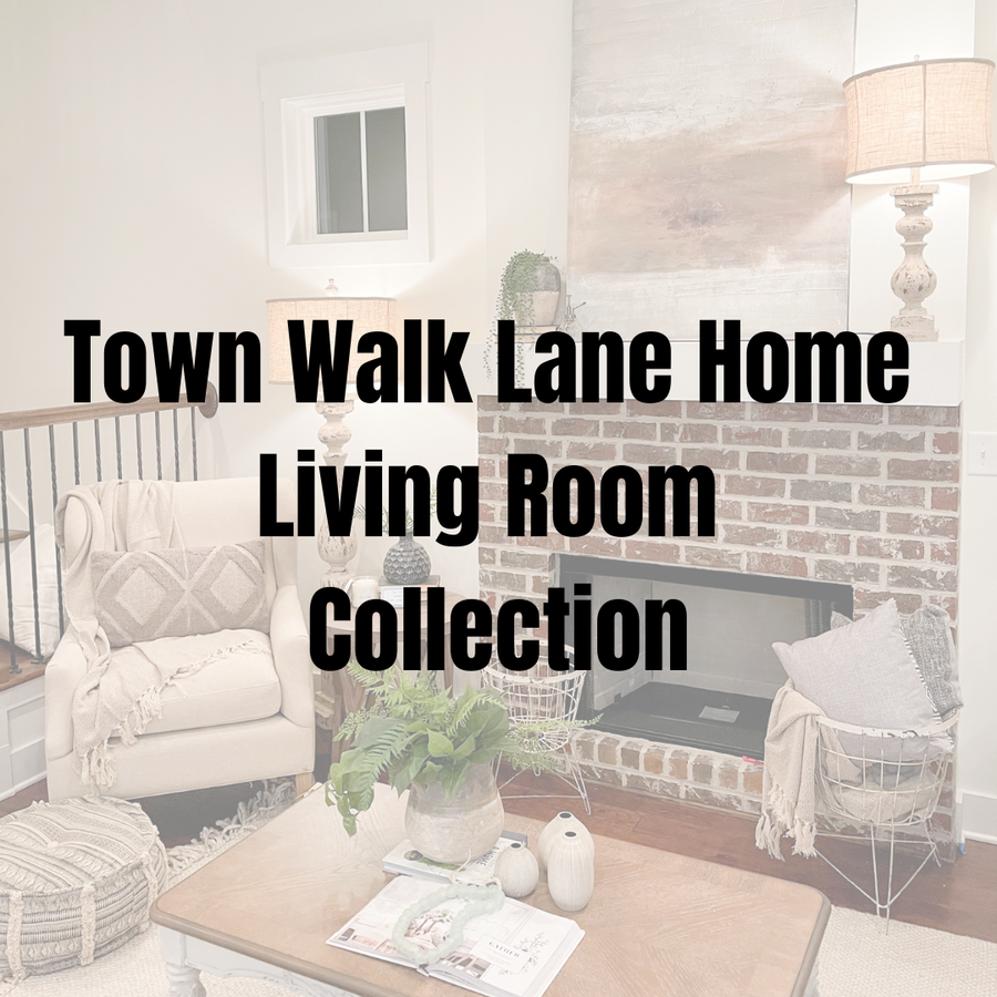 Town Walk Lane Home Living Room Collection
