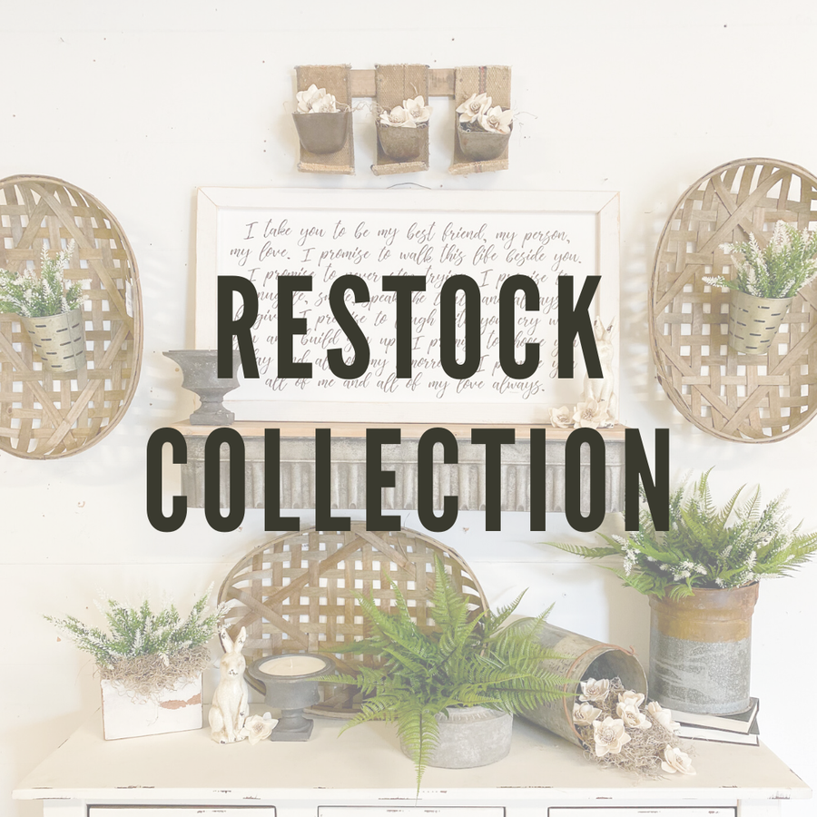 Restock Collection