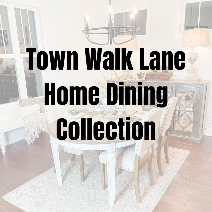 Town Walk Lane Home Dining Collection