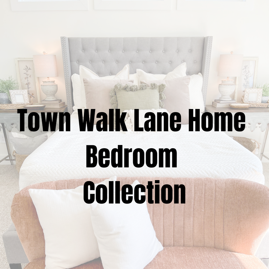 Town Walk Lane Home Bedroom Collection