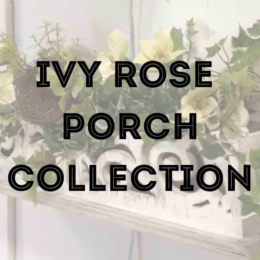 Ivy Rose Porch Collection