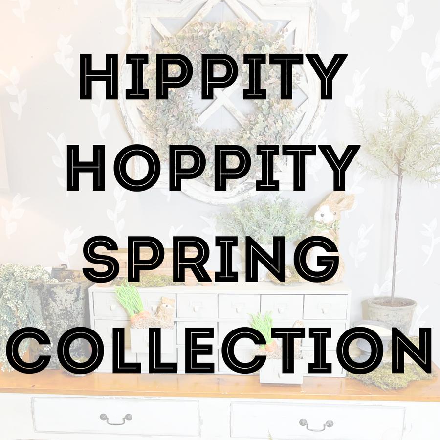 Hippity Hoppity Spring Collection