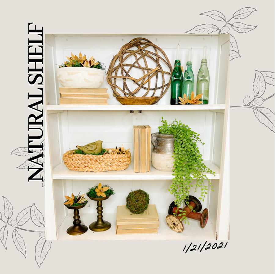 The Natural Shelf