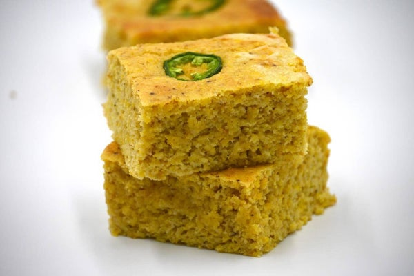 Low Carb Keto Friendly Corn Free CornBread Mix