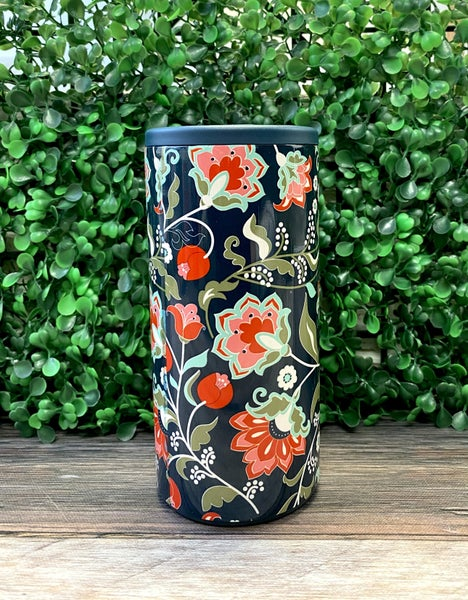 Lotus Blossom Swig Can Cooler