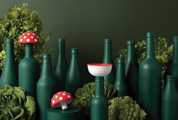 Magic Mushroom Funnel