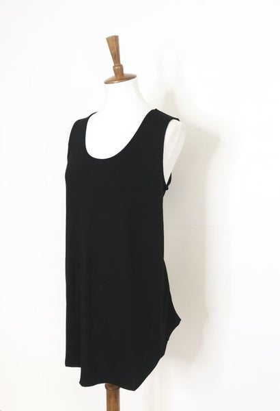 Favorite Swing Tank in Black