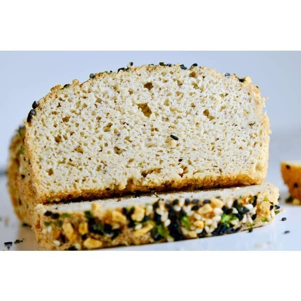 Low Carb Keto Friendly OhSome Bread Herbs de Provence Mix