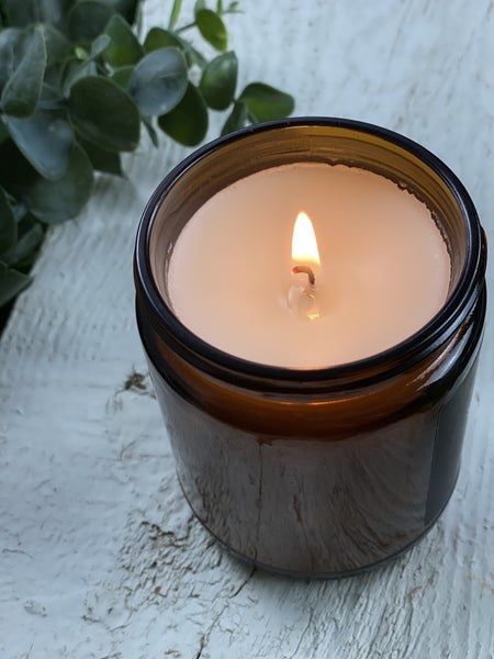 Island Air Single Wick Soy Candle