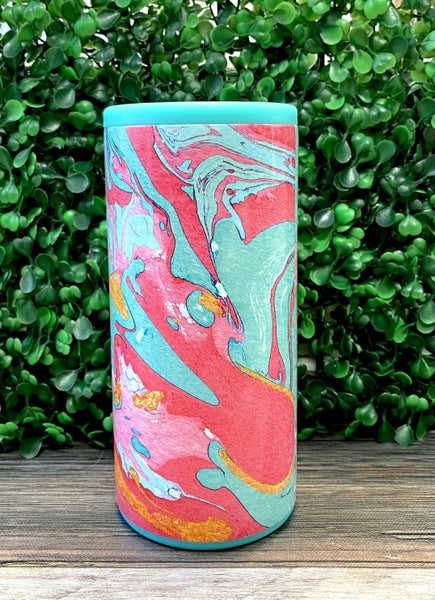 Cotton Candy Swig Can Cooler