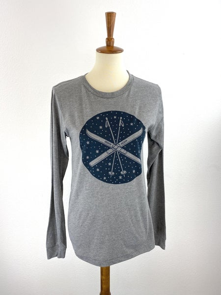 Winter Ski Long Sleeve