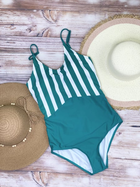 The Adelaide One Piece Swimsuit