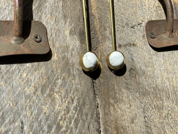 Aberrant Earrings