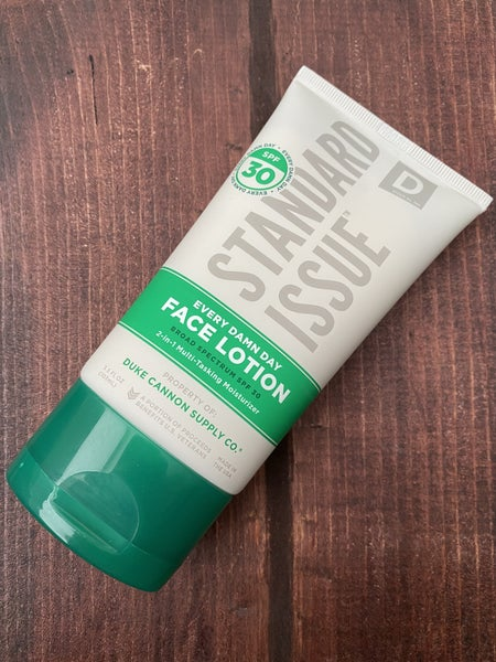 Standard Issue Everyday Face Lotion