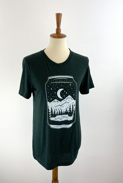 Beer in the Mountain Tee
