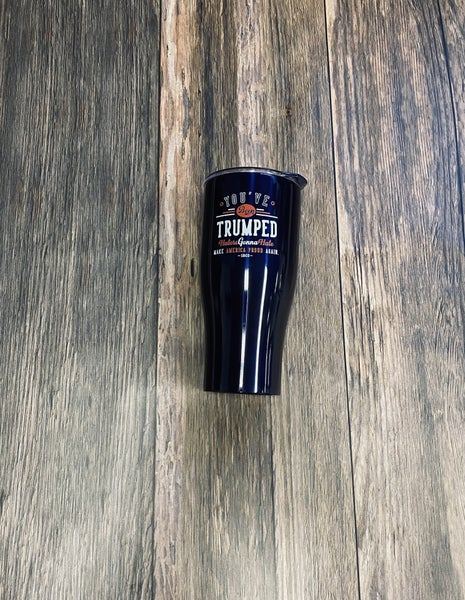 You've Been Trumped Stainless Steel Tumbler