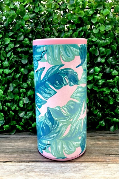 Palm Spring Swig Can Cooler
