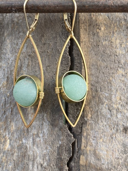 The Tempest Earring Collection